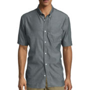Vans® Herringster Short-Sleeve Shirt