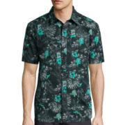 Vans® Makai Short-Sleeve Shirt