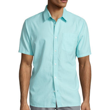 jcpenney.com | Vans® Herringster Short-Sleeve Shirt