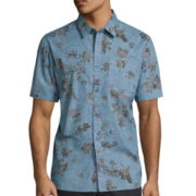 Vans® Freeasy Short-Sleeve Shirt