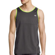 Tapout Horizontal Stripe Tank Top