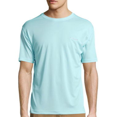 jcpenney.com | Columbia® Short-Sleeve Clear Creek™ Tee