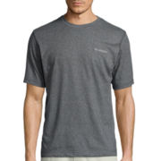 Columbia® Pacific Ridge™ Short-Sleeve Tee