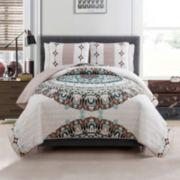 Victoria Classics Marrakech Quilt Set