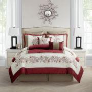 Victoria Classics Alexander 8-pc. Comforter Set