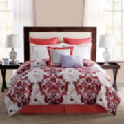 Victoria Classics Pavillion 8-pc. Comforter Set