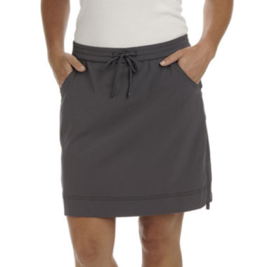 jcpenney.com | Lee® Active Performance Pull-On Skort