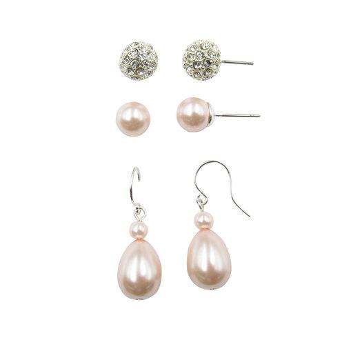 3-pc. Earring Sets