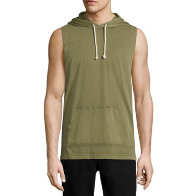 Arizona Sleeveless Hoodie by Arizona