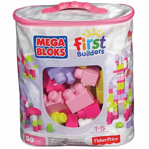 Mattel Building Blocks
