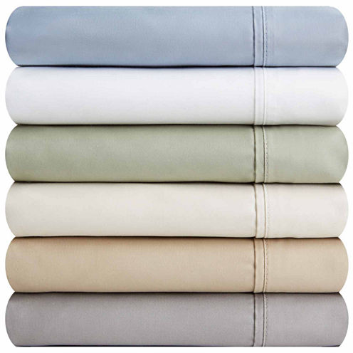Carefree Comforts™ 400tc Wrinkle Resistant Sheet Set