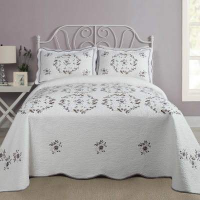 Modern Heirloom Gwen Bedspread
