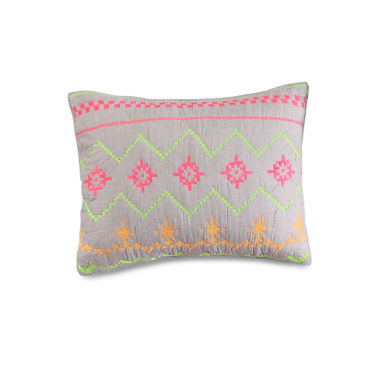 jcpenney.com | Peking Handicraft Marion Standard Pillow Sham