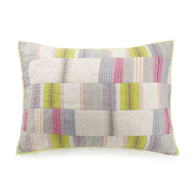 jcpenney.com | 1977 Dry Goods Bright Light Standard Pillow Sham