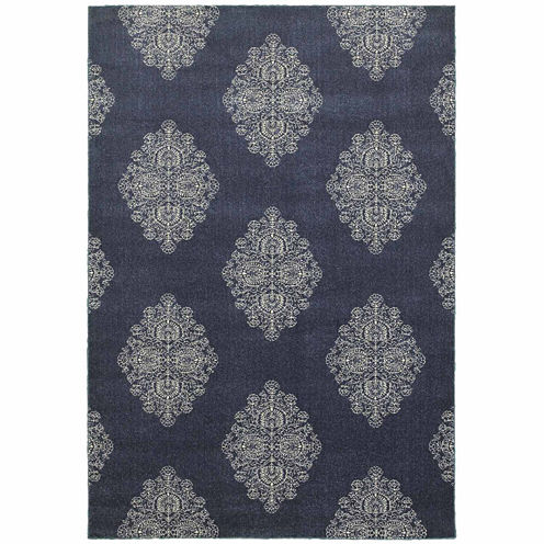 Covington Home Peyton Morada Rectangular Rug