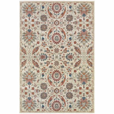 jcpenney.com | Covington Home Peyton Traditions Rectangular Rug