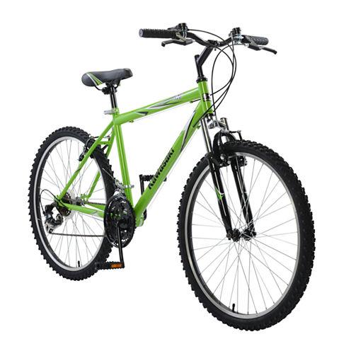 Kawasaki K26 Hardtail 18-Speed Men's Mountain Bike