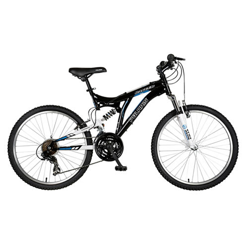 Polaris Ranger 21-Speed Boys' Mountain Bike