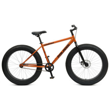 jcpenney.com | Polaris Wooly Bully Single-Speed Unisex Fat Tire Bicycle