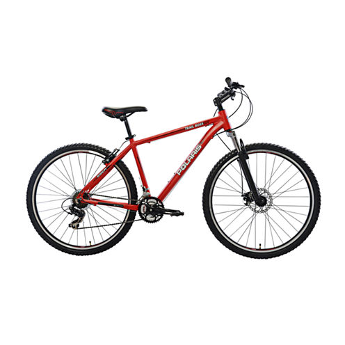 Polaris Trail Boss II Hardtail 21-Speed Men's Mountain Bike