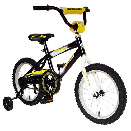 Mantis Burmeister Boys' Bike
