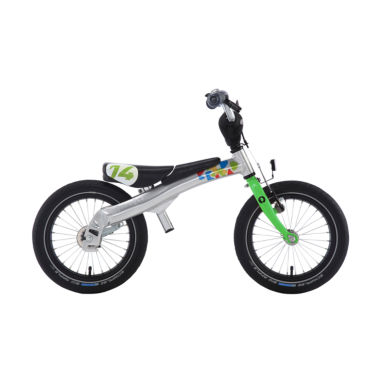 jcpenney.com | Rennrad 2-in-1 Single-Speed Kids' Learning Bicycle