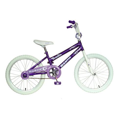 Mantis Ornata Single-Speed Girls' Bike