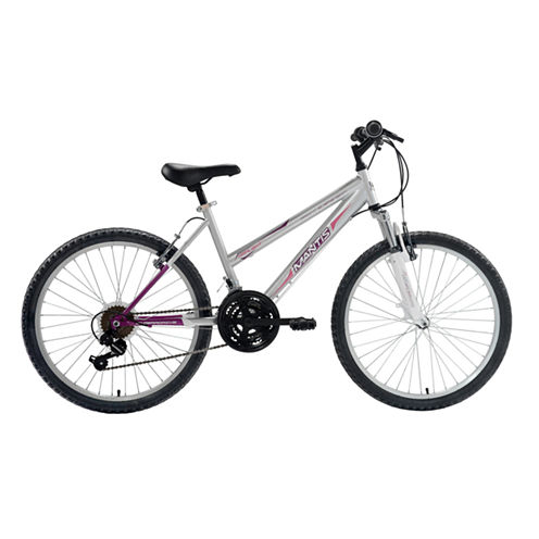 Mantis Highlight Hardtail Girls' Mountain Bike
