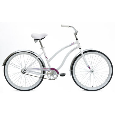 jcpenney.com | Mantis Dahlia Single-Speed Women's Cruiser Bicycle