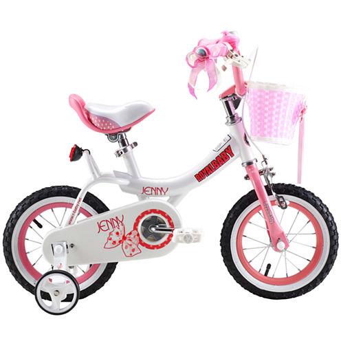 RoyalBaby Jenny Girl's Bike