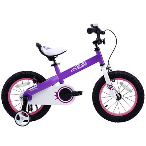 RoyalBaby Honey Kids' Bike