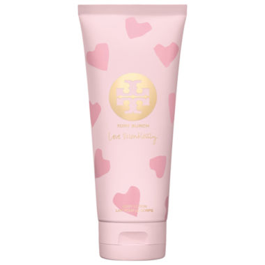 jcpenney.com | Tory Burch Love Relentlessly Body Lotion