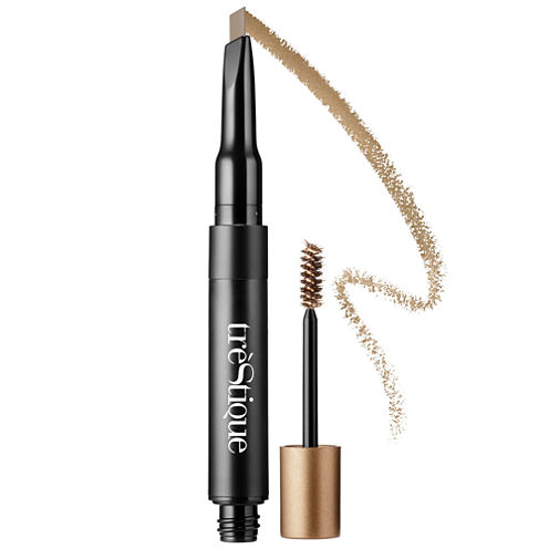 trèStiQue Define, Sculpt & Set Brow Pencil