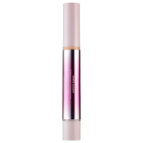 Shiseido White Lucent Onmakeup Spot Correcting Serum Broad Spectrum SPF 25
