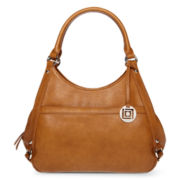 Liz Claiborne Early Bird Shoulder Bag