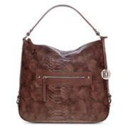 Liz Claiborne Early Bird Hobo Bag
