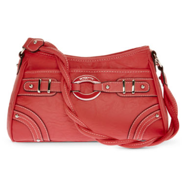 jcpenney.com | Rosetti® Trailblazer Tundra Shoulder Bag