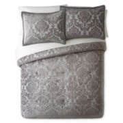 Royal Velvet® Zinnia 4-pc. Comforter Set