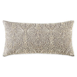 Royal Velvet® Zinnia Oblong Decorative Pillow