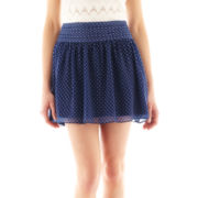 Olsenboye® Olma Flippy Skirt