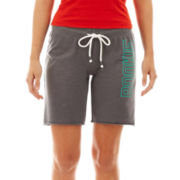 City Streets® Bermuda Shorts