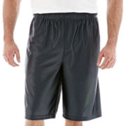 The Foundry Supply Co.™ Solid Basketball Shorts-Big & Tall