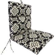 French-Edge Chair Cushion