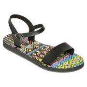 Mixit™ Print Sandals