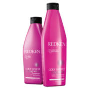 Redken Color Extend Magnetics Shampoo and Conditioner