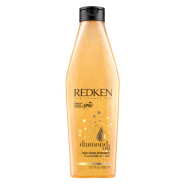 jcpenney.com | Redken Diamond Oil High Shine Shampoo - 10.1 oz.