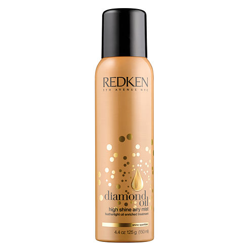 Redken Diamond Oil Aerosol Mist - 1.7 oz.