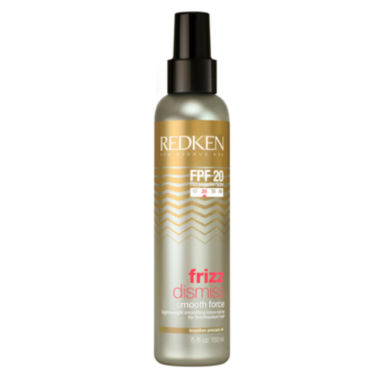 jcpenney.com | Redken Frizz Dismiss Smooth Force - 5 oz.
