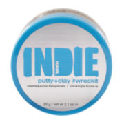 INDIE HAIR® Putty Clay #wreckit - 2.1 oz.
