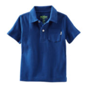 OshKosh B'gosh® Pique Polo – Toddler Boys 2t-5t